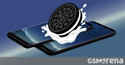 Samsung Galaxy S8 Oreo update may not arrive until February end😭😭😥