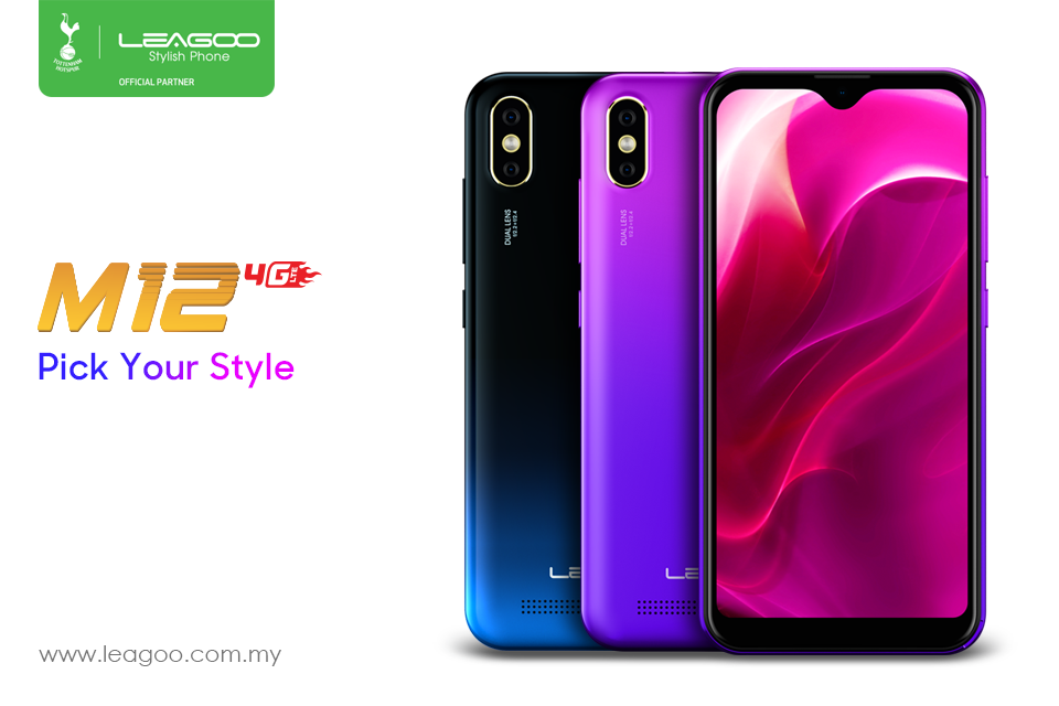 Get Leagoo M12 with #AffordablePrice in town. Complete with #2GBRAM + #16GBROM, #FaceUnlock, #AndroidPie and #DualSimDual4G that definitely make your pocket worth during this pandemic especially for online classes‼️ Do not forget to drop us your message if have any inquiries